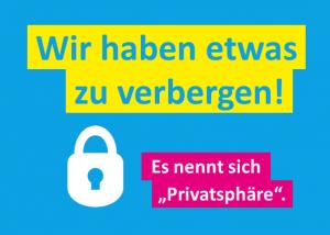 Postkarte-Privat